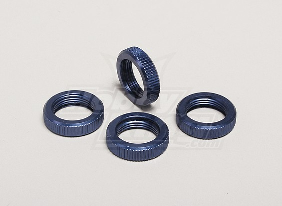 Nutech Shock Absorber Adjustment Ring - Turnigy Twister 1/5