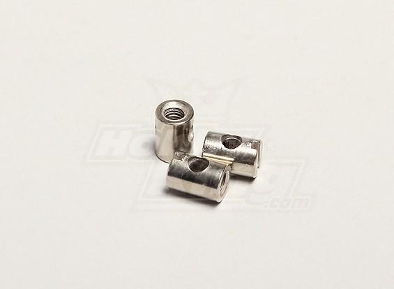 Brake Locking Retainer (3pcs/bag) - Turnigy Twister 1/5
