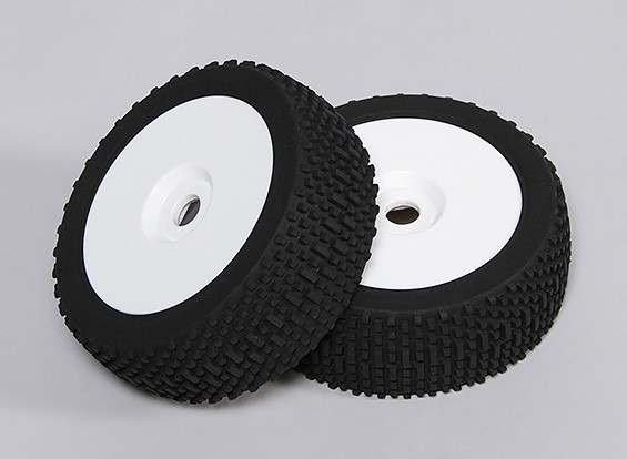Wheel w/Tires (2pcs) - A2038 & A3015