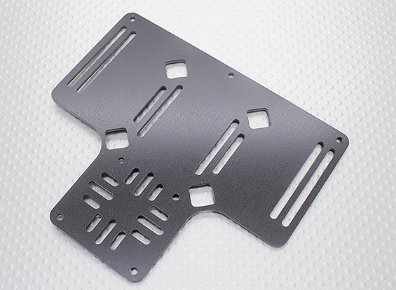 Hobbyking X650F Quadcopter Control Board Mounting Plate