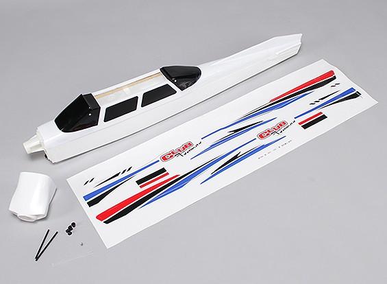 HobbyKing Club Trainer 1265mm - Replacement Fuselage
