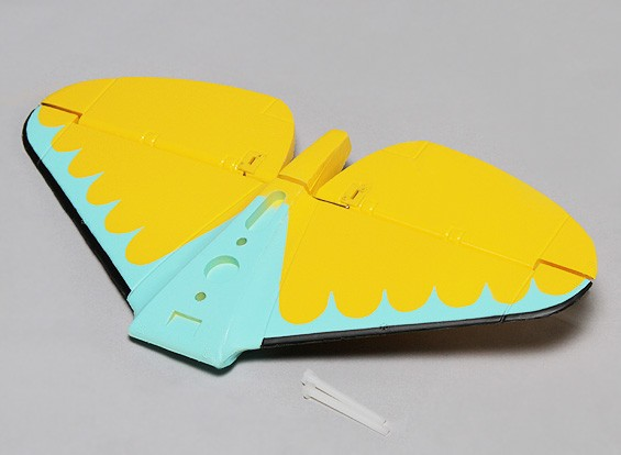 Boeing P-26A Peashooter 800mm - Replacement Horizontal Stabilizer
