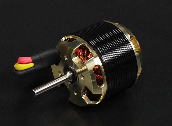 Scorpion Competition Series HKIII-4020-1100kv 500 Heli Outrunner