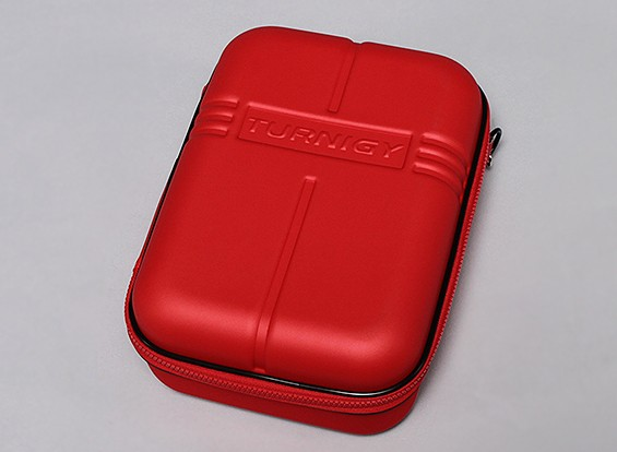 Turnigy Transmitter Bag / Carrying Case (Red)