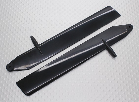 Blade 130X Helicopter Counterweighted Main Blades 142mm