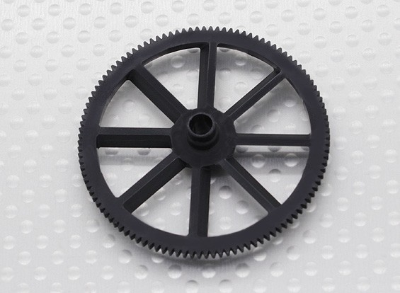 Replacement Main Gear for Blade 130X Helicopter