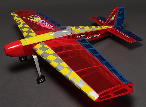 Easy 3D Balsa Glow/EP 1280mm (ARF)