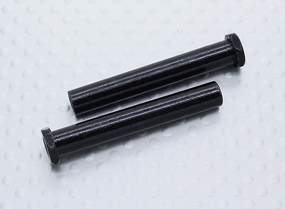 Steering Tube Shaft - Nitro Circus Basher 1/8 Scale Monster Truck, SaberTooth Truggy