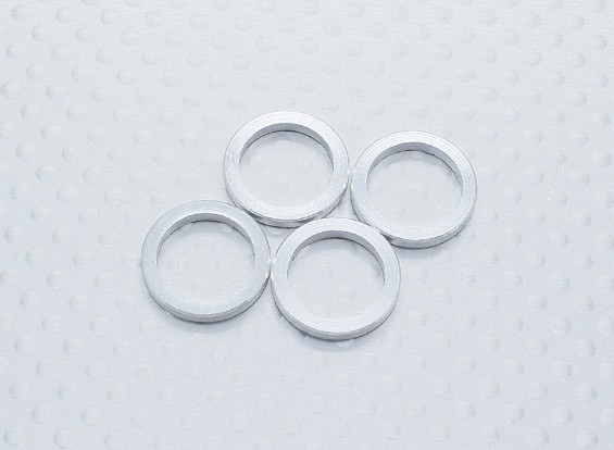 Washers (12*16*2) - Nitro Circus Basher 1/8 Scale Monster Truck
