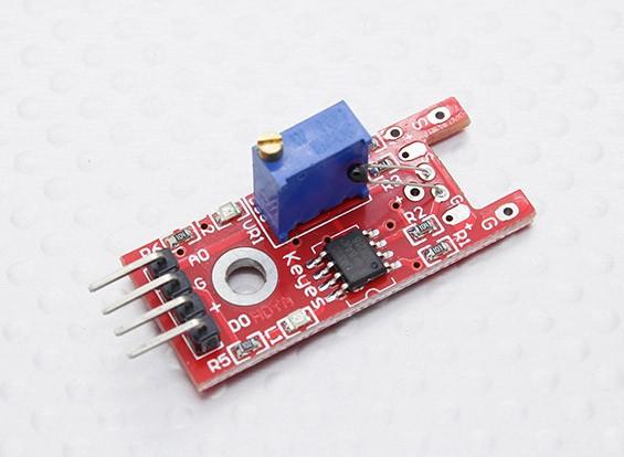 Kingduino Compatible Digital Temperature Sensor Module