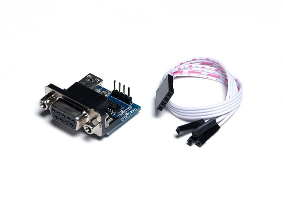 Kingduino Compatible USB to Serial Converter  V1.2 RS232 JY-R2T