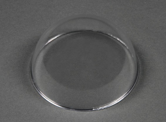 HobbyKing Go Discover FPV 1600mm - Replacement Clear Dome