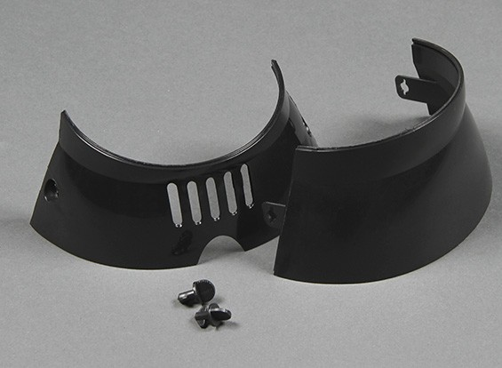 HobbyKing Go Discover FPV 1600mm - Replacement Cowling (1set)