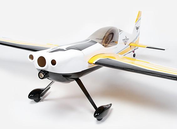 Corvus Racer 30CC Gas Aerobat Balsa 1880mm (ARF)