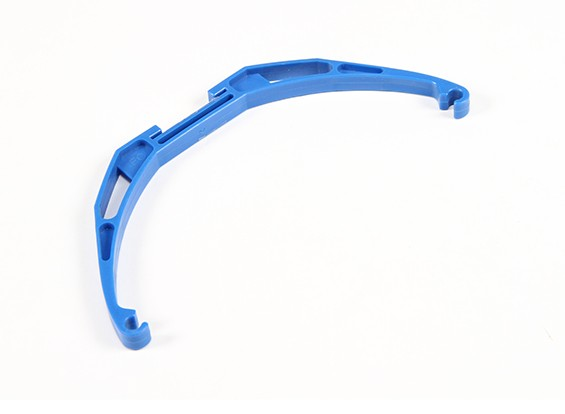Multi Rotor Undercarriage 105x240mm (Blue) (1pc)