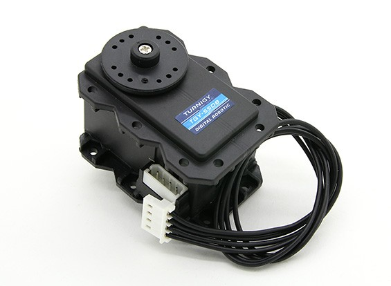 Turnigy TGY-S508 300° Digital Intelligent Metal Gear Robot Servo 8kg / 0.16Sec / 75g
