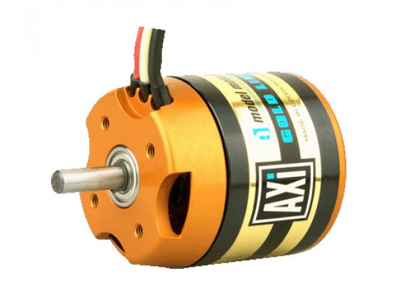 AXi 4130/20 GOLD LINE Brushless Motor