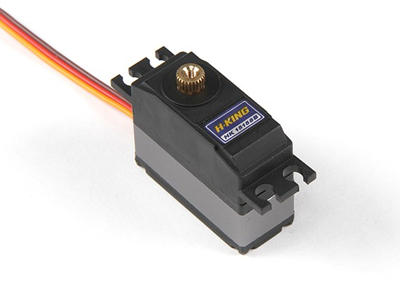 HobbyKing™ HK15158B Digital Coreless Mini Servo BB 2kg/ 0.08sec / 32g