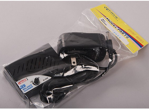 Balance Charger & Power Supply 2-3S