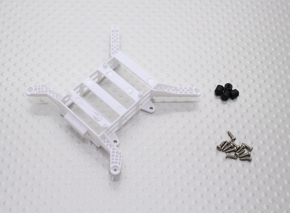 Battery frame(FPV) - Walkera QR W100S Wi-Fi FPV Micro Quadcopter