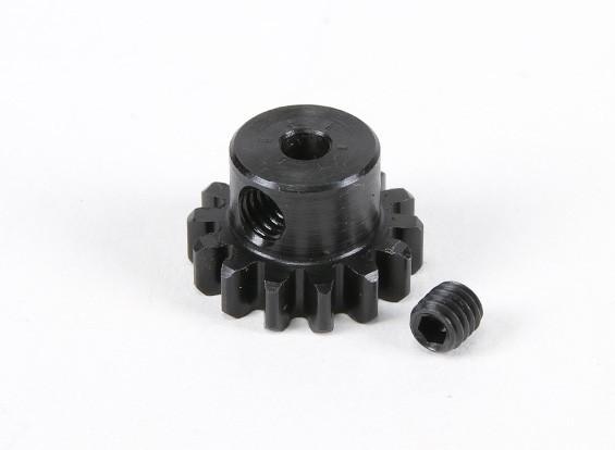 14/3.175mm M1 Hardened Steel Pinion Gear (1pc)