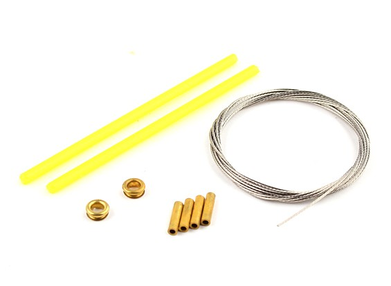 Sullivan Products Class A-B Leadout Kit