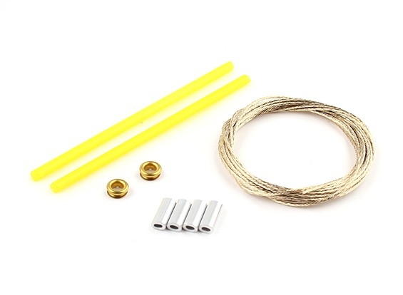 Sullivan Products Class C-D Leadout Kit