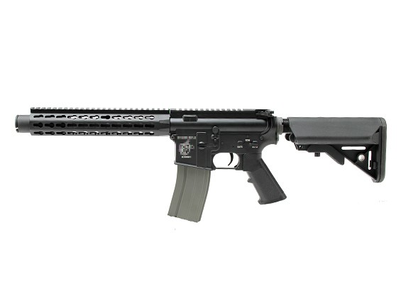 DYTAC Combat Series UXR4 Recon M4 SBR AEG Standard Version (Black)