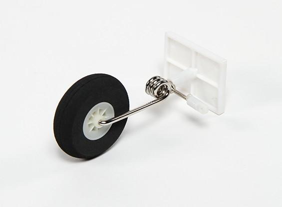 Durafly™ SkyMule 1500mm - Nosewheel Set