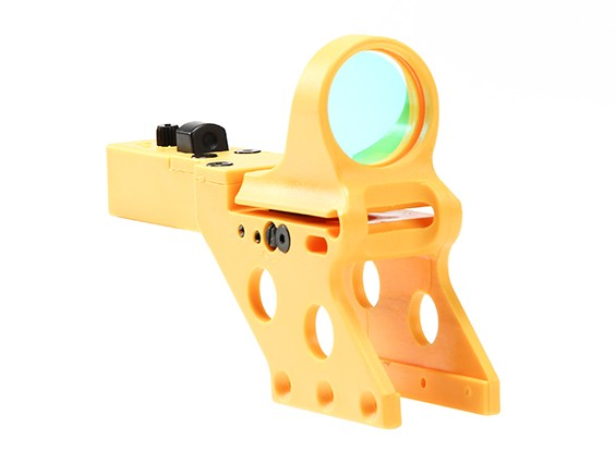 Element EX183 See More Reflax Sight for HI-CAPA (Yellow)