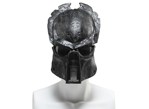 FMA Wire Mesh Full Face Mask (Wolf 6.0)
