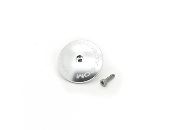 RJX X-TRON 500 Aluminum Head Stopper # X500-60967-S