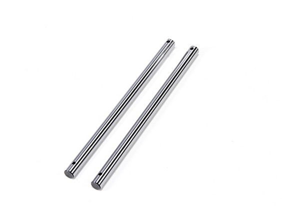 RJX X-TRON 500 Main Shaft # X500-61115 (2pcs)