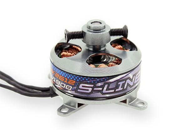 HobbyKing® ™ 2612 Brushless Outrunner 1900KV
