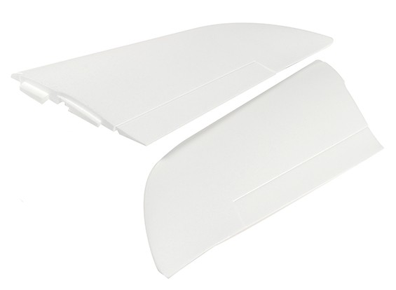 Phantom FPV Flying Wing 1550mm V2 - Replacement Main Wing (1pair)