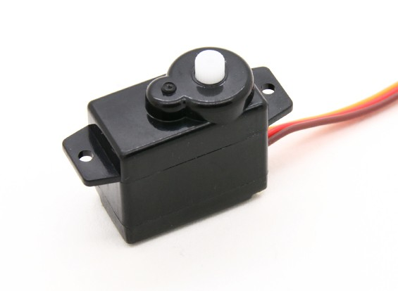 3 Wires Servo - Turnigy TZ4 AWD