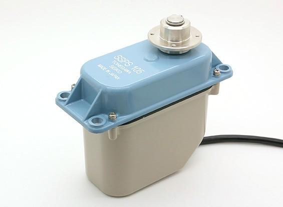 SSPS-105 12V. High Speed Type plus/-180 deg.