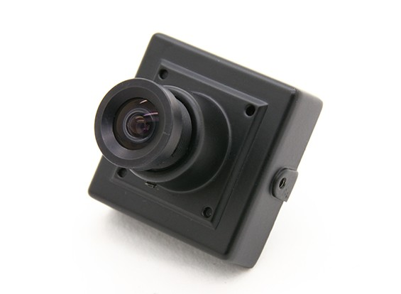Turnigy IC-W130VH WDR Mini CCD Video Camera (NTSC)