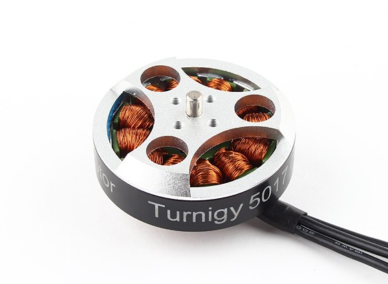 Turnigy 5017 620kv Brushless Multi-Rotor Motor