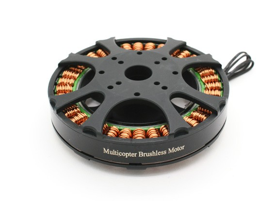 DYS Brushless Motor (8610) BE8108-16 100KV for Multi-Rotors & Gimbals
