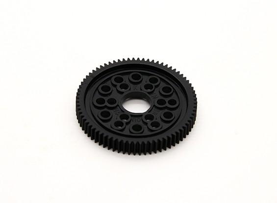 Kimbrough 48Pitch 72T Spur Gear