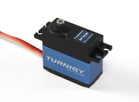 Turnigy™ TGY-625BL High Torque BB/DS/MG Servo 25T 21kg / 0.13sec / 60g