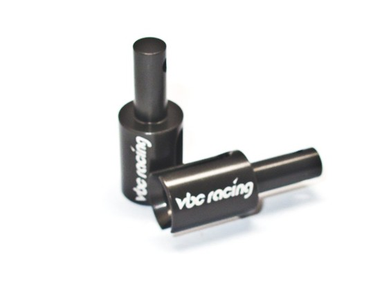 VBC Racing WildFireD06 - Diff Cup (2pcs)