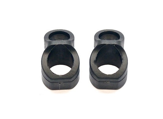 VBC Racing WildFireD06 - Center Pulley Bearing Holder