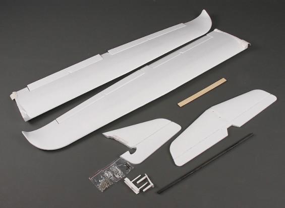 Phoenix 2000 - Wing/Tail Set