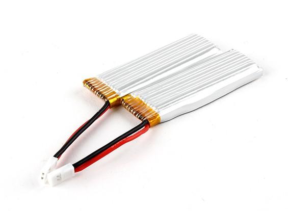 WLToys V977 Power Star - Battery (2pcs/bag)