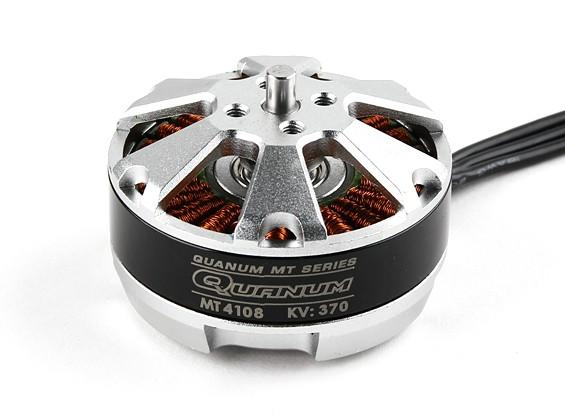 Quanum MT Series 4108 370KV Brushless Multirotor Motor Built by DYS