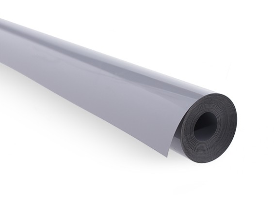 Covering Film Solid Light-grey (5mtr) 116