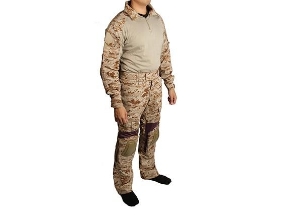 Emerson EM6914 Gen2 Combat Suit (AOR1, XXL size)