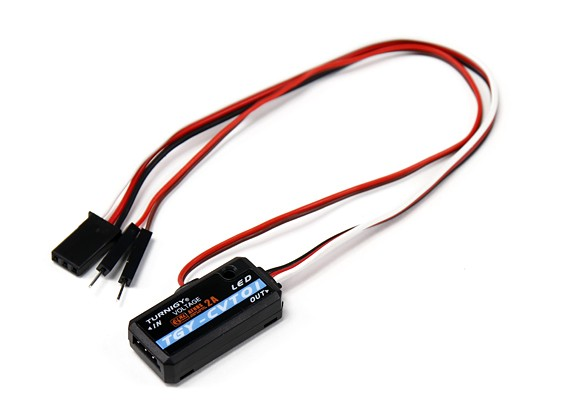 Turnigy TGY-CVT01 Voltage Sensor